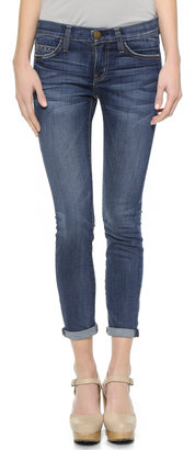 Current/Elliott The Stiletto Jeans $196 thestylecure.com