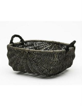 Australian House & Garden 'Willow' Basket Grey Wash