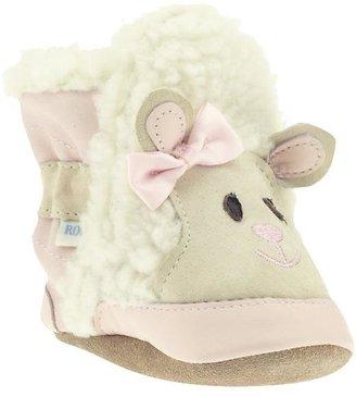 Robeez 3D Little Lamb (Infant)