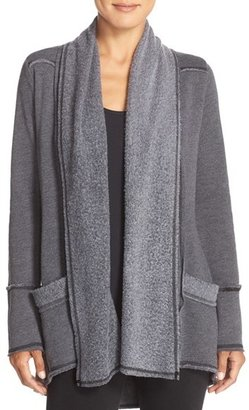Women's Hard Tail Slouchy Knit Cardigan $110 thestylecure.com