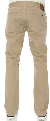Brixton The Reserve Twill Pants