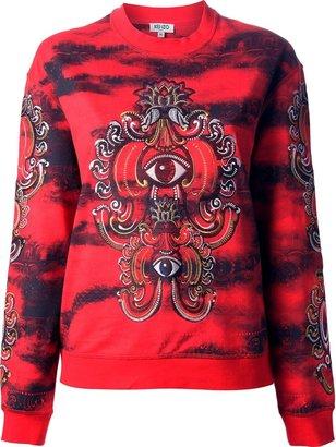 Kenzo 'Seraphina' sweatshirt