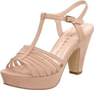 Sacha Women's Electra Platform Sandal
