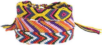 Delia's Sadie Friendship Bracelets 3-Pack