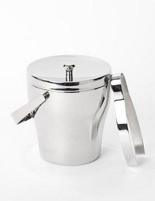 Jayson Brunsdon Home Collection Boston Ice Bucket Stainless Steel