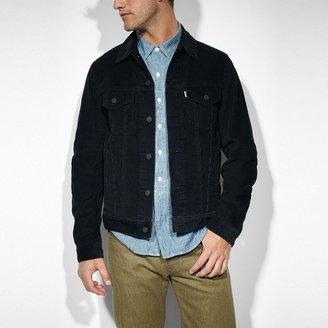 Levi's corduroy trucker jacket - men