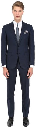 Cool Effect Wool&silk Blend Suit $2,550 thestylecure.com