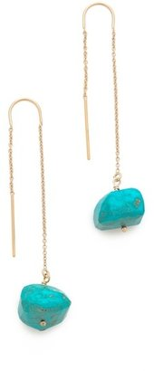Heather Hawkins Turquoise Earrings