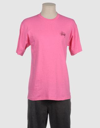 Stussy Short sleeve t-shirts