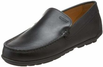 Geox Kid's Fast 1 Loafer (Toddler/Little Kid/Big Kid)