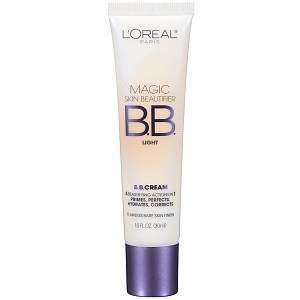 L'Oreal Magic Skin Beautifier B.B. Cream, Light
