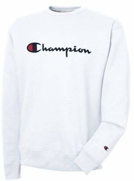 Champion Powerblend Fleece Crewneck Sweatshirt