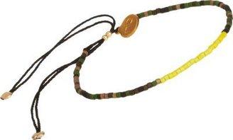 Nikki-b Nikki B Glass Bead Bracelet