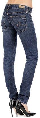 AG Jeans The Nikki - 6 Years Loft