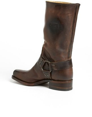 Frye 'Cavalry' Harness Boot (Limited Edition)
