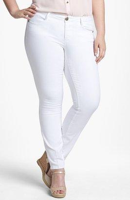 Jolt Stretch Jeans (Juniors Plus)
