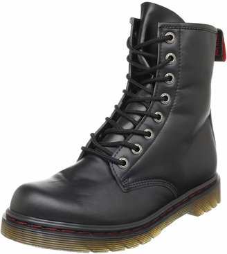 Pleaser USA Men's Disorder-100 Boot Black Polyurethane 9 M US