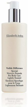 Elizabeth Arden Visible Difference Special Moisture Formula for Bodycare