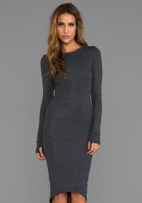 Funktional Storm Long Sleeve Dress