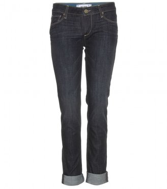 Paige Jimmy Jimmy skinny boyfriend jeans