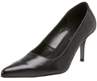 The Highest Heel Women's Propump Pump