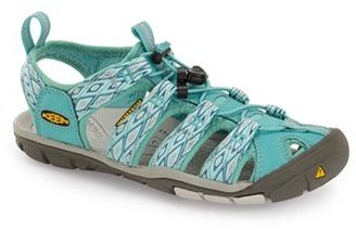 Keen 'Clearwater CNX' Sandal (Women) $99.95 thestylecure.com