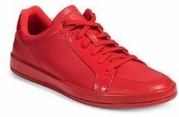 Aldo Low-Top Platform Sneakers