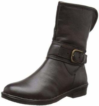 Lotus Women's Matterhorn Ankle Boots, (Brown)