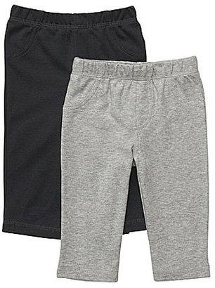 Carter's Newborn-24 Months Pants 2-Pack