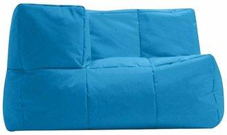 Furniture Runway Collections Kalahari Outdoor Mix and Match Cover, Corner Piece, BlueK