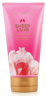 Victoria's Secret Fantasies Body Scrub