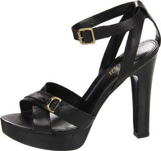 Lauren Ralph Lauren Women's Falan Platform Sandal