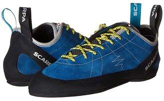 Scarpa Helix (Hyper Blue) Men's Shoes