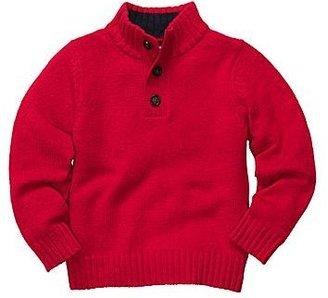 Osh Kosh Red Pullover Sweater - Boys 4-7