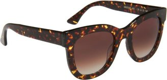 Thierry Lasry Obsessy Sunglasses-Colorless