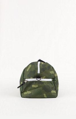 Poler The Mini Camo Duffle Bag