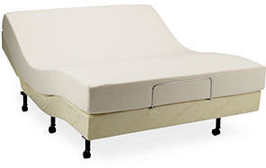 Tempur-Pedic California King Adjustable Base, Advanced Ergo