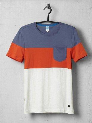 G Star RS Pantini R Tee Shirt