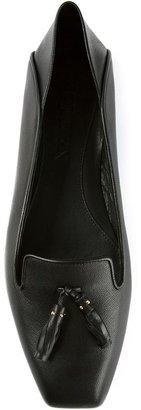 Alexander McQueen tasselled slippers