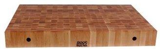 """John Boos & Co.® Maple End-Grain Chopping Block, 48"""" x 24"""" x 4"""""""
