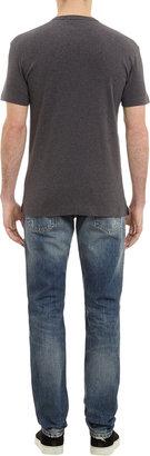Dolce & Gabbana James Dean-Print T-Shirt