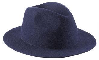 A.P.C. Chapeau feutre