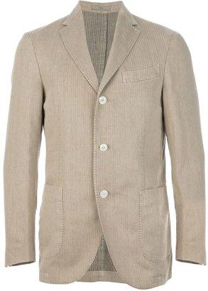 Boglioli casual blazer