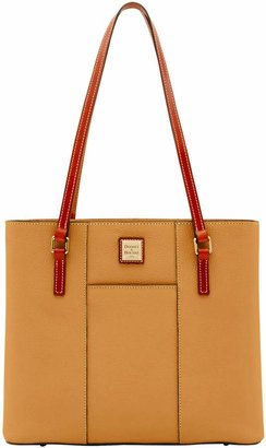 Dooney & Bourke Pebble Grain Lexington Shopper