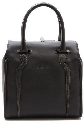 Thierry Mugler Agent 10 Bag
