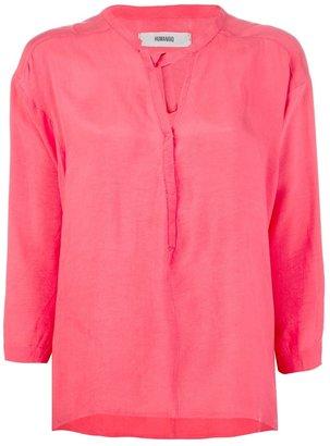 Humanoid 'Dade' blouse