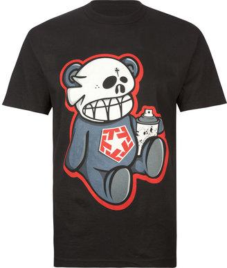 Tribal Toomer Mens T-Shirt