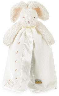 Bunnies by the Bay Buddy Blanket - White