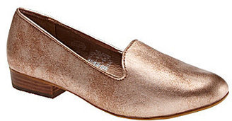 Fossil Calabash Smoking Slippers