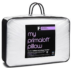 Bloomingdale's My Primaloft Asthma & Allergy Friendly Firm Down Alternative Pillow, Standard - 100% Exclusive